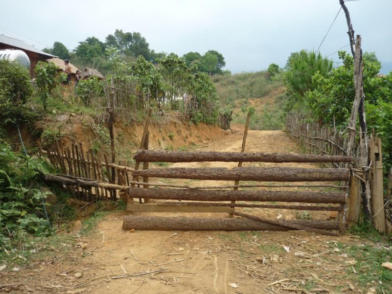 Kiêng kỵ trong khai thác thiên nhiên của người Xơ Teng ở Tu Mơ Rông