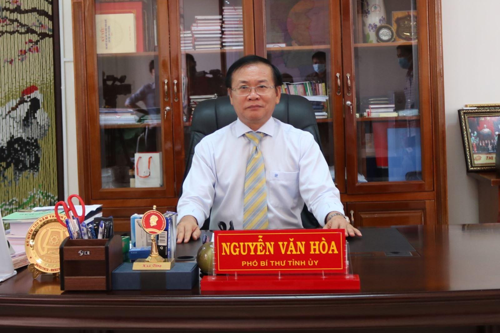 Tin tưởng cuộc bầu cử đại biểu Quốc hội và đại biểu HĐND các cấp thành công tốt đẹp